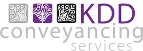 KDD Conveyancing Services Logo